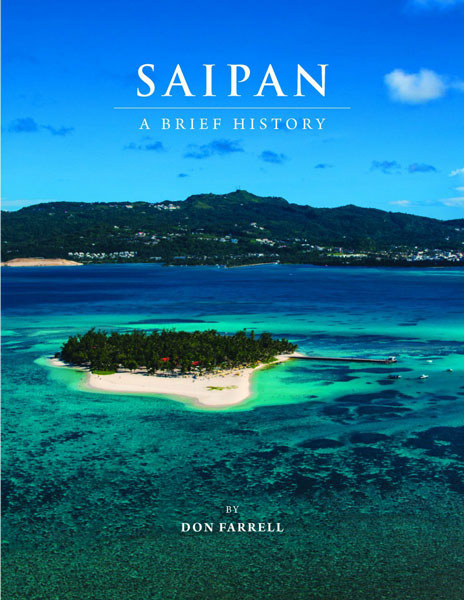 Saipan A Brief History